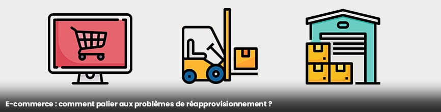 header ecommerce reapprovisionnement