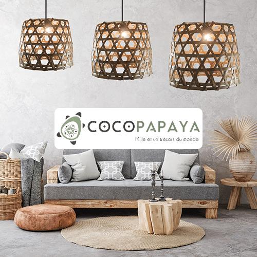 Cocopapaya